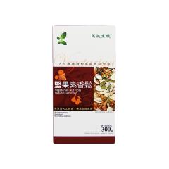【仅限积分兑换】(达侑)笃亲生机坚果素香松300g