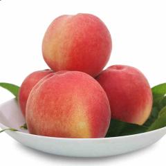 【拼团】正宗北京平谷新鲜水蜜桃 1kg 单果约200-250g