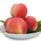 正宗北京平谷新鲜水蜜桃 1kg 单果约200-250g