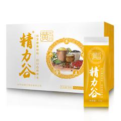 【仅限积分兑换】(精力谷)黄五谷代餐粉700g