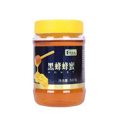 E动舌尖 黑蜂蜂蜜 560g