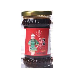 瑞真豆豉花椒酱200g
