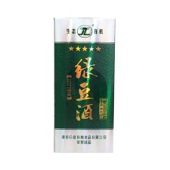 巨龙 JL52°五星绿豆酒 500ML