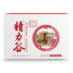 【仅限积分兑换】(精力谷)红五谷代餐粉700g
