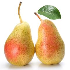 【拼团】智利进口彩啤梨 8个装 单果约150-190g 新鲜时令水果
