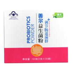 (达侑)善尔 上海 复合益生菌粉 60g