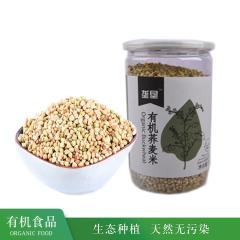垄垦有机荞麦米500g