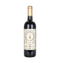 埃博王子 干红葡萄酒 750ml