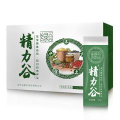 【仅限积分兑换】(精力谷)绿五谷代餐粉700g