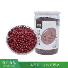 垄垦有机红小豆550g