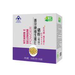 【仅限积分兑换】(达侑)善尔 上海 维生素E硒粉 90g