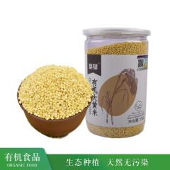 垄垦有机大黄米550g