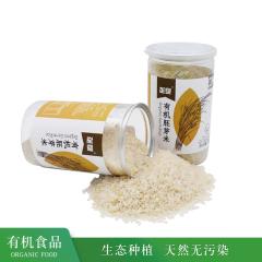 垄垦有机胚芽米550g