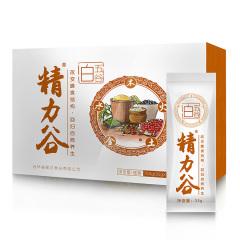 【仅限积分兑换】(精力谷)白五谷代餐粉700g