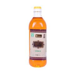 【预售】E动舌尖 冷榨大豆油 1L